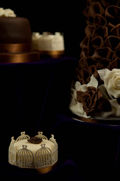 Cake Creations by Julie Photography by Stuart Green Images