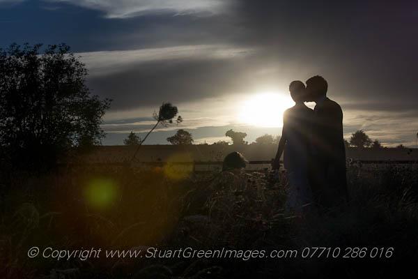 Wellington Barn Wedding by Miranda Stuart Photography