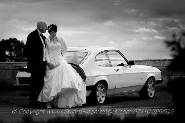 Ellenborough Park Wedding Photography